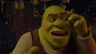 Шрэк: Рождественский выпуск. Мороз Зеленый нос. Shrek. Christmas. 1080р