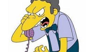 Розыгрыш по телефону