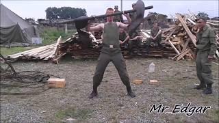 Армейские приколы!) НЕ большая подборка приколов))