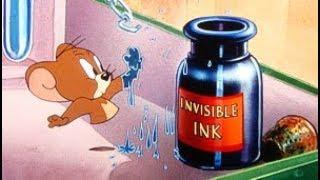 Tom and Jerry | Invisible Mouse +  Halloween Party  | том и джерри все серии подряд 2018