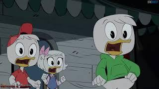 Новые Утиные Истории 14 Серия (часть 3) мультфильмы Duck Tales 2018 Cartoons
