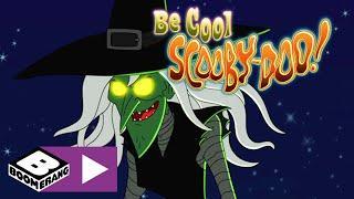 Спокойно, Скуби Ду!   Голодная ведьма   Boomerang